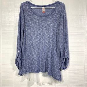 NWT Layered Top A2
